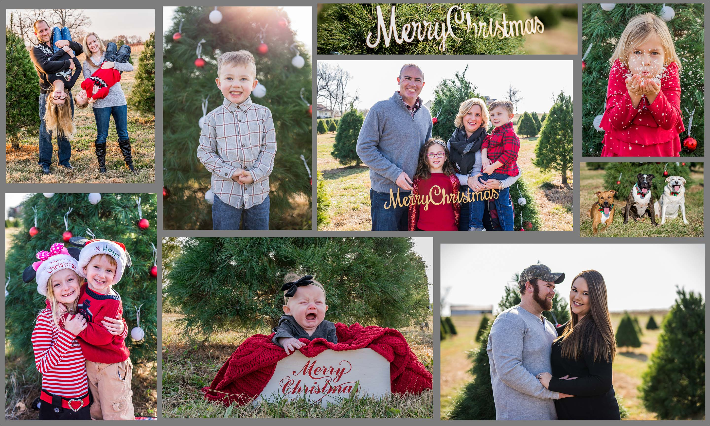 Holiday 2018 Memories – Capture Them Today!
